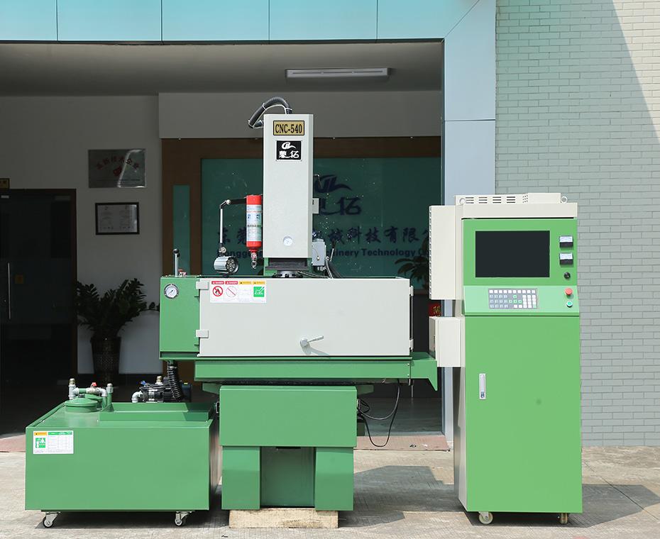 CNC-540火花机