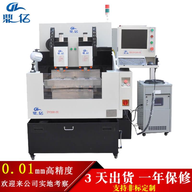 面板CNC精雕机