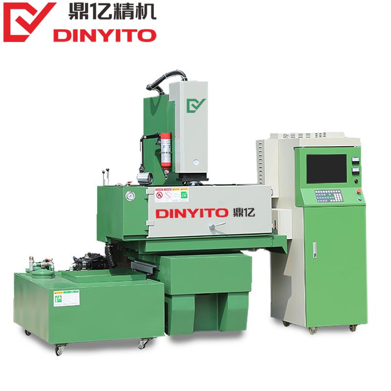 CNC火花机450