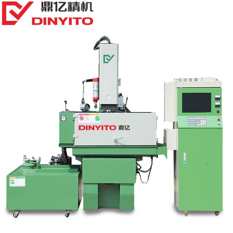 广东火花机CNC750